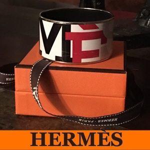 HERMÈS Extra Wide 💯 %AUTHENTIC